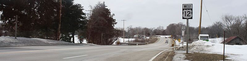 slider 5La_Grange_Wisconsin_Downtown_Looking_West_US12